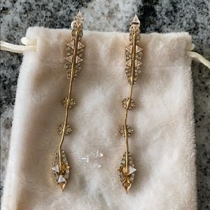Uncommon James Royal Earrings